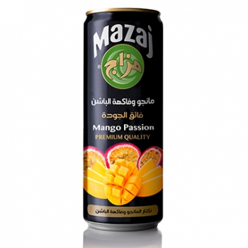 Mazaj Mango Passion CAN