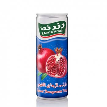 Dandanah Blue Pomegranate