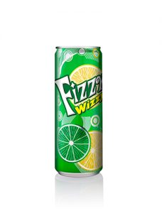 Fizzy Wizzy 250ml