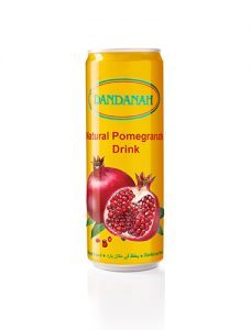 Pomegranate 355ml