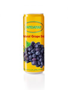 Red Grape 355ml