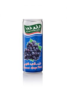 Dandanah Blue Nature Grape