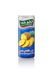 Dandanah Blue Pineapple
